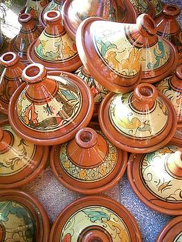 Moroccan Tagines by Exploramum Exploramum