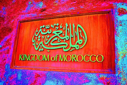 Jost Houk - Morocco