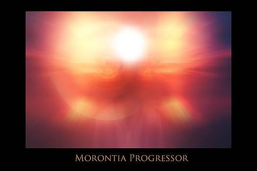 Morontia Progressor by Jeff Haworth