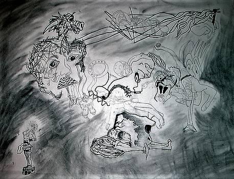 Morphology by Megan Howard