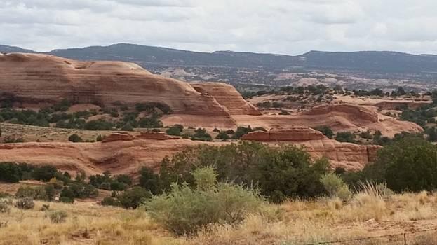 Morphology Southern Utah by Bret Sheppard
