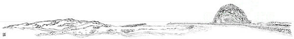 Joe King - Morro Bay, CA, North Sand Spit