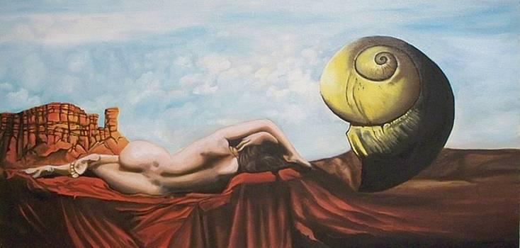 Mortal Coil by Zeb Shaffer