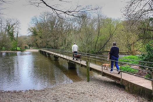 David Matthews - Morton Bridge