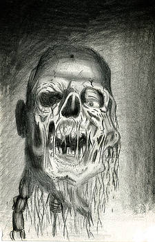 Morts Vivants by Michael McKenzie
