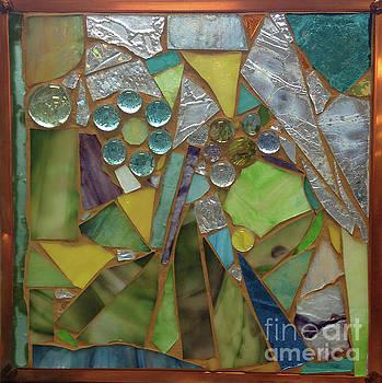 Alessandra Di Noto - Mosaic