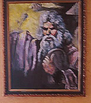 Moses by Briannaa Ariel