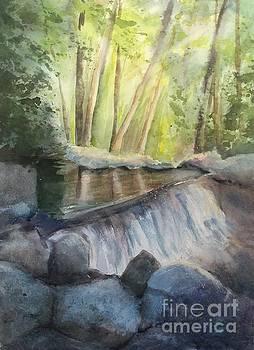 Mosquito Creek 3 by Yohana Knobloch