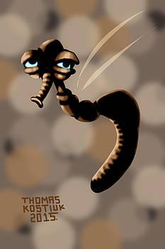 Thomas Olsen - Mosquito