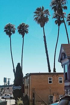 Motel California by Philip Hennen