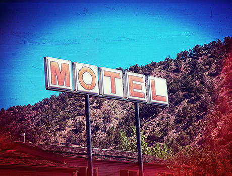 Motel by Susan Stone