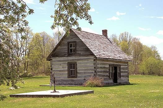 Valerie Kirkwood - Mother Barnes House