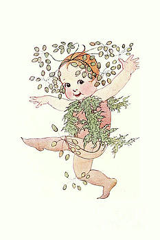 Nikki Vig - Mother Earth Children Little Caraway