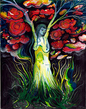 Mother Earth by Daniel Lyons