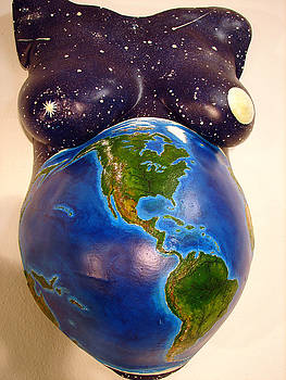 Mother Earth by Kent Pasilis