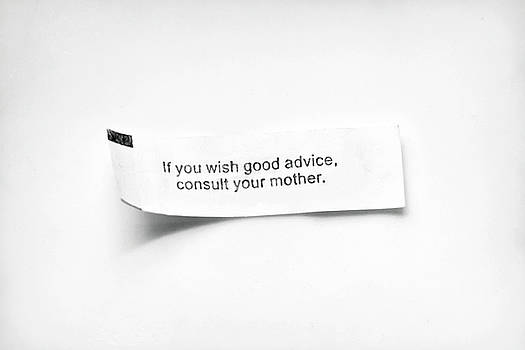 Terry DeLuco - Mother Good Advice Fortune