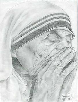 Mother by Jesska Hoff