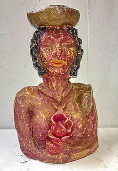 Mother by Lorna Diwata Fernandez