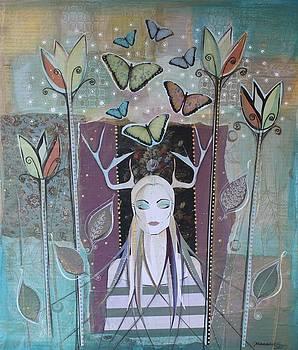 Mother Nature by Johanna Virtanen