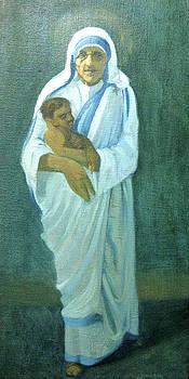 Mother of Children by Zois Shuttie