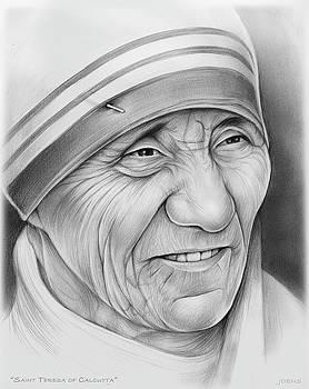Greg Joens - Mother Teresa