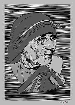 ARTIST SINGH - Mother Tressa