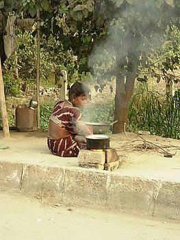 Mother1 by Karuna Ahluwalia