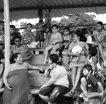 Motherhood en Costa Rica by Shawn Noetzli