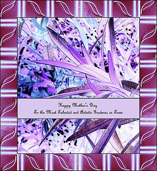 Mother's Day by Mary Ellen Frazee