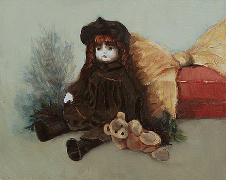 Mother's Doll by Joyce Snyder