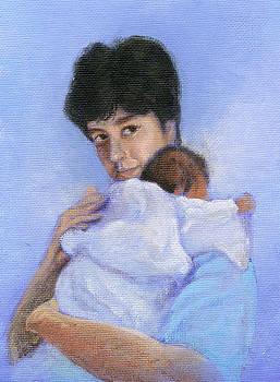 Mother's Love by Heidi Rissmiller