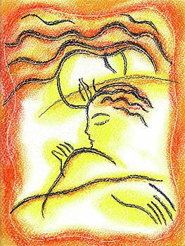 Mother's Love by Leon Zernitsky