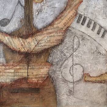 Mother's Music by Mary Jean Henke