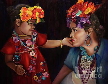 Motrherly Love by Barbara Rivera