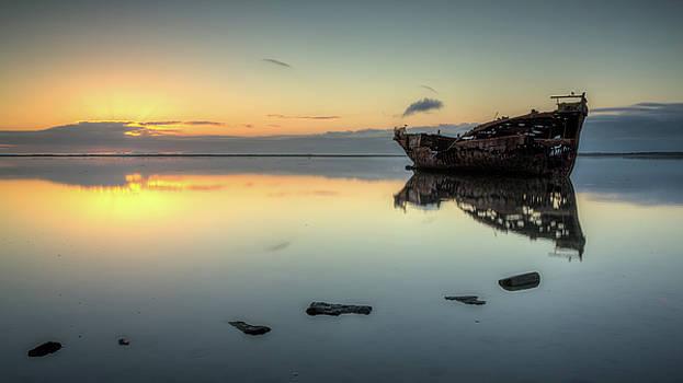 Motueka Sunrise 3 by Brad Grove