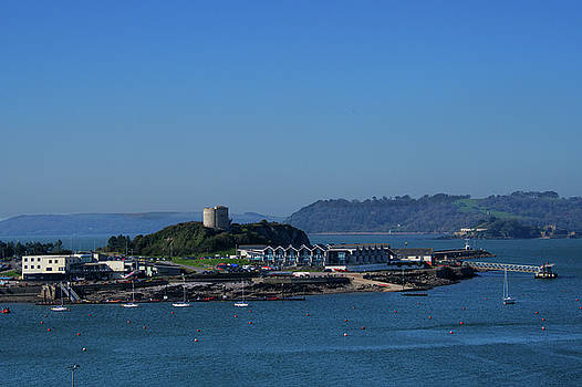 Mount Batten Plymouth by Chris Day