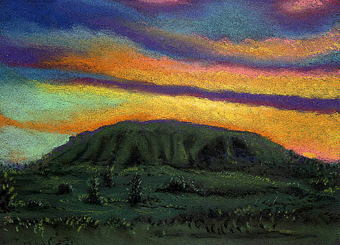 Joe Michelli - Mount Coolum 001