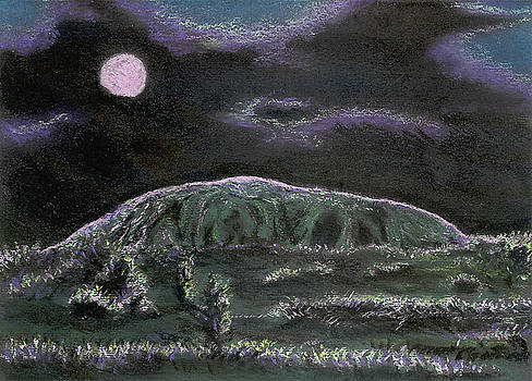 Joe Michelli - Mount Coolum 004