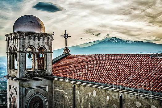 Julian Starks - Mount Etna