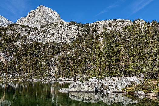 Kelley King - Mount Mills and Gem Lake