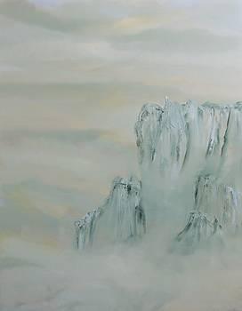 Mount Pilatus by David Snider
