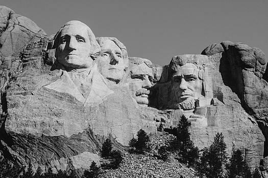 MARVIN JIMENEZ - Mount Rushmore