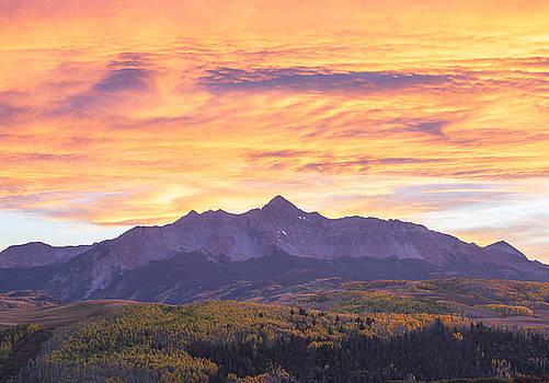 Scott Wheeler - Wilson Peak
