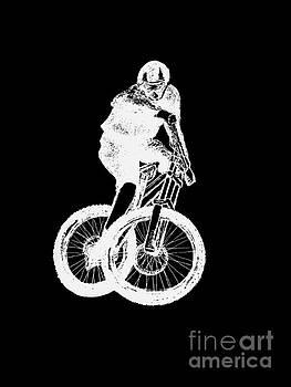 Mountain Biking MTB by Gordon Lavender
