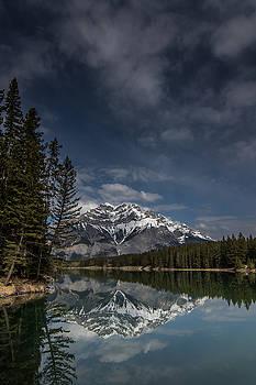 Mountain Bliss  by Maik Tondeur