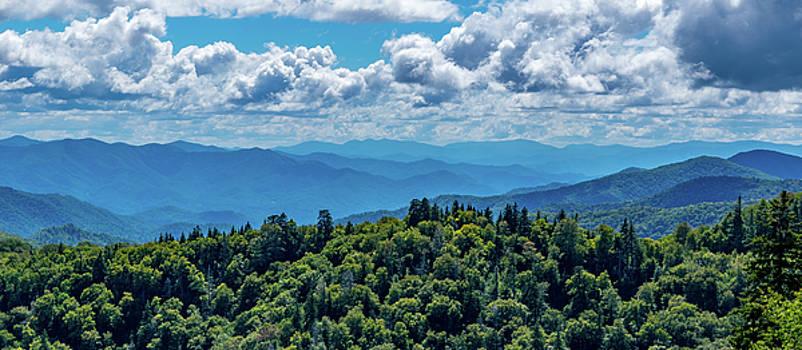 Mountain Blues by Ryan Tarrow