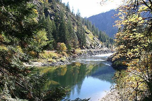 Mountain Creek by James Thompson