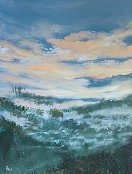 Mountain Dew II by Pete Maier
