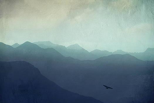 Mountain Haze by Dirk Wuestenhagen