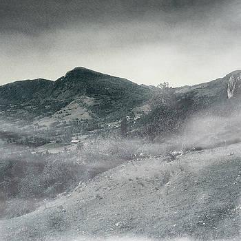 Mountain by Mickael PLICHARD
